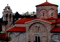 agios myron church